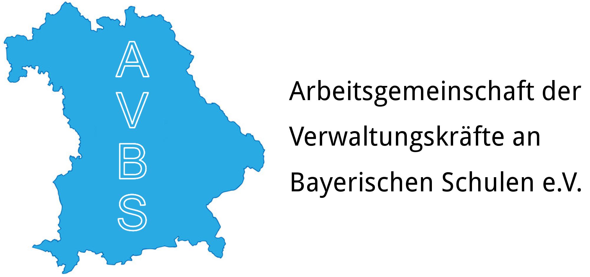 Arbeitsgemeinschaft der Verwaltungskräfte an Bayerischen Schulen e. V. (AVBS)